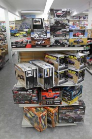 RC Micro Mini Cars & Trucks